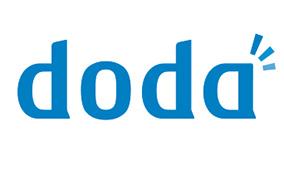 さくら広告よりdodaのご紹介