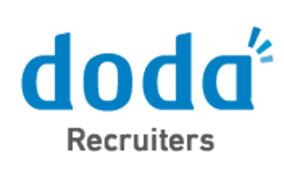 さくら広告よりdoda Recruitersのご紹介